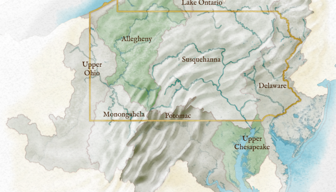 watersheds-of-PA