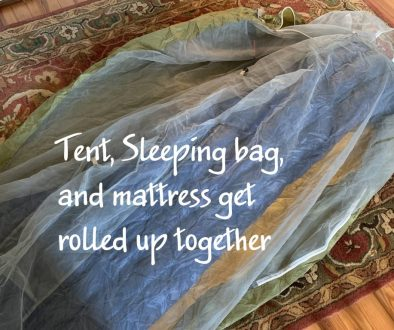 Sleep system